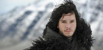 Bild zu:  Jon Snow in Game of Thrones