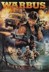 Warbus - Poster