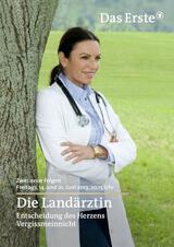 Die Landärztin - Vergissmeinnicht - Poster