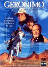 Geronimo - Das Blut der Apachen - Poster