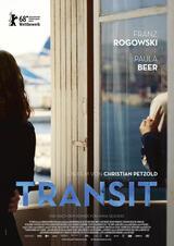 Transit - Poster