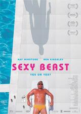 Sexy Beast - Poster