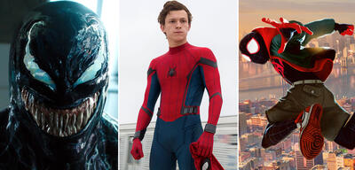 Kommende Spider Man-Filme und Spin-offs