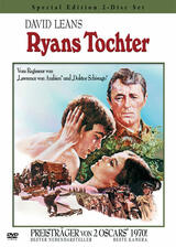 Ryans Tochter - Poster