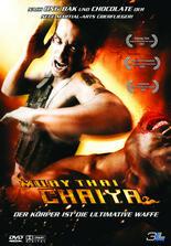 Muay Thai Chaiya - Der Körper ist die ultimative Waffe