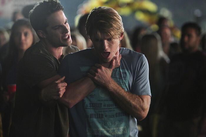 Stream Vampire Diaries Staffel 6