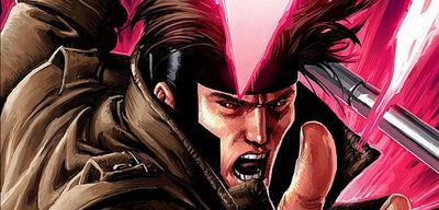Gambit: Inszeniert Gore Verbinski bald Channing Tatum als Mutant?