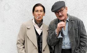 Brecht mit Burghart Klaußner und Adele Neuhauser - Bild 5