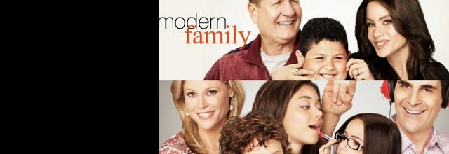 Modern Family Hd Stream