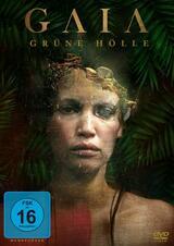 Gaia - Grüne Hölle - Poster