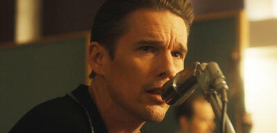 Born to be Blue? Nicht mit Ethan Hawke!