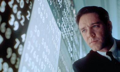 A Beautiful Mind - Genie und Wahnsinn mit Russell Crowe - Bild 3