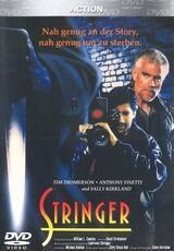Stringer - Poster