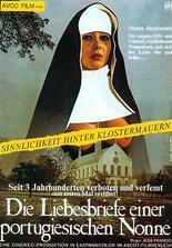 Die Liebesbriefe einer portugiesischen Nonne