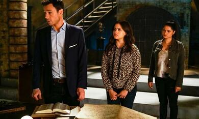 Charmed - Staffel 2 - Bild 1