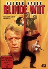 Blinde Wut - Poster