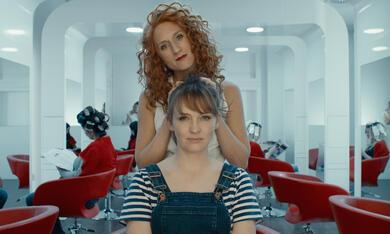 Zwei im falschen Film mit Laura Tonke - Bild 1