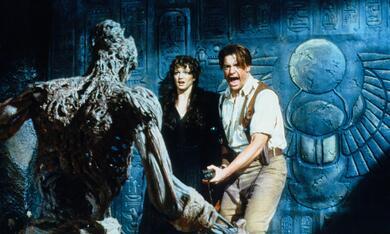 Die Mumie mit Rachel Weisz und Brendan Fraser - Bild 5