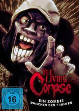 The Living Corpse - Ein Zombie zwischen den Fronten - Poster