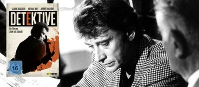 Détective von Jean-Luc-Godard
