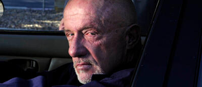 Emmy würdig: Jonathan Banks als Mike Ehrmantraut in Breaking Bad