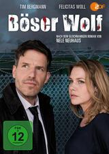 Taunuskrimi: Böser Wolf - Poster