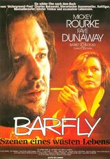 Barfly - Poster