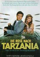Die Reise nach Tarzania