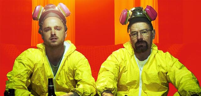 Breaking Bad Film Die Enthüllung Des Casts Wirft Große Fragen Auf