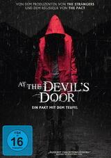 At the Devil's Door - Poster
