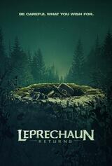 Leprechaun Returns - Poster
