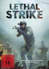 Lethal Strike - Poster