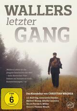 Wallers letzter Gang - Poster