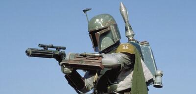 Boba Fett in Star Wars: Episode VI - Die Rückkehr der Jedi-Ritter