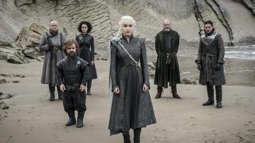 Game Of Thrones Episoden Länge