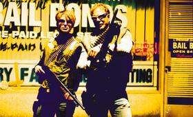 Domino mit Keira Knightley und Mickey Rourke - Bild 2