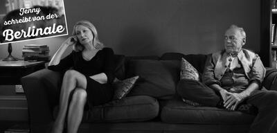 Die Zynikerin und der Aromatherapeut: The Party