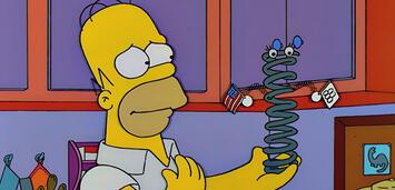 Bild zu:  Homer Simpson