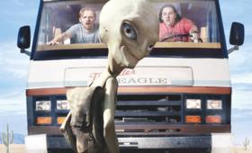 Paul - Ein Alien auf der Flucht - Bild 23