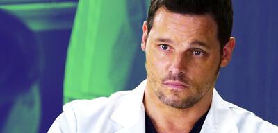 Grey's Anatomy: Staffel 16 nimmt Abschied von Alex (Justin Chambers)