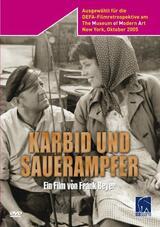 Karbid und Sauerampfer - Poster