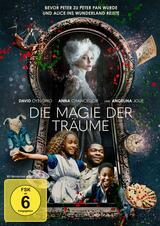 Die Magie der Träume - Poster