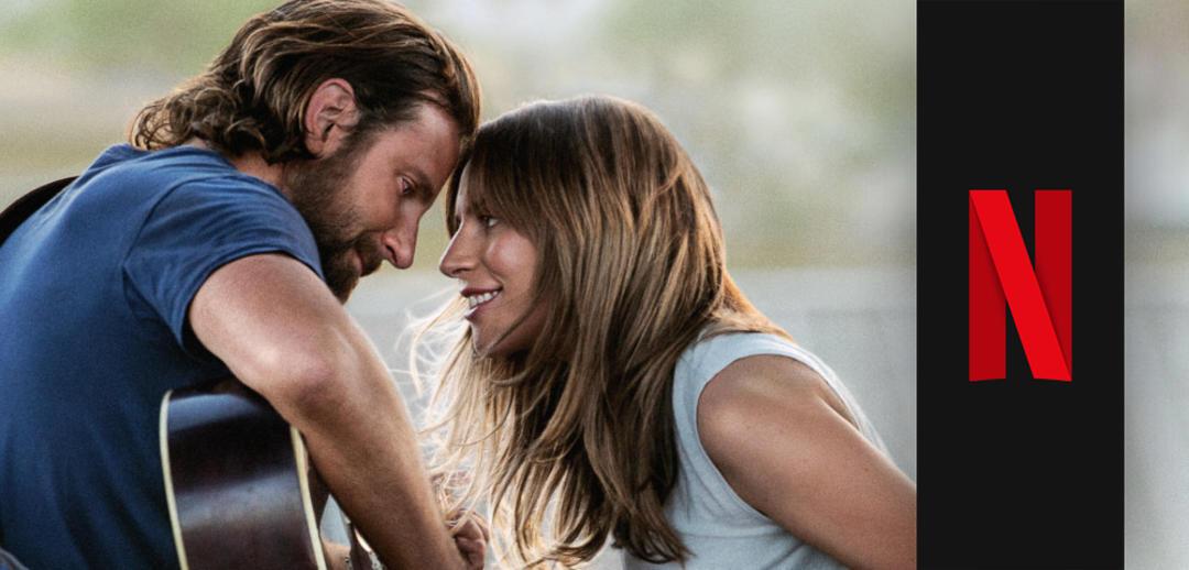 Nach The Irishman: Netflix schnappt sich neuen Bradley Cooper-Film