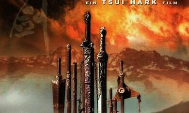 Die Sieben Schwerter - Bild 1
