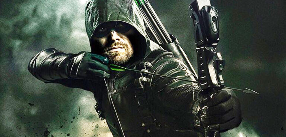 Arrow 3 Staffel In Deutschland