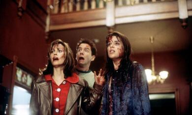 Scream - Schrei! mit Courteney Cox, Neve Campbell und Jamie Kennedy - Bild 3