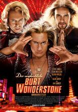 Der unglaubliche Burt Wonderstone