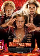 Der unglaubliche Burt Wonderstone - Poster