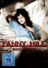 Fanny Hill - Poster