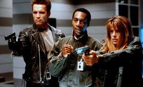 Terminator 2 - Tag der Abrechnung mit Arnold Schwarzenegger und Linda Hamilton - Bild 26